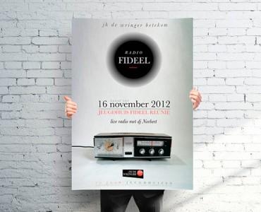 Radio Fideel